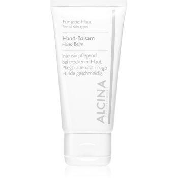 Alcina For All Skin Types balsam pentru maini piele uscata si crapata imagine 2021 notino.ro