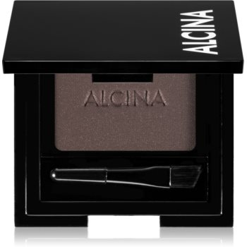 Alcina Decorative Perfect Eyebrow pudra pentru nuantare pentru sprancene notino.ro