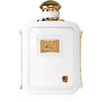 Alexandre.J Western Leather White Eau de Parfum pentru femei