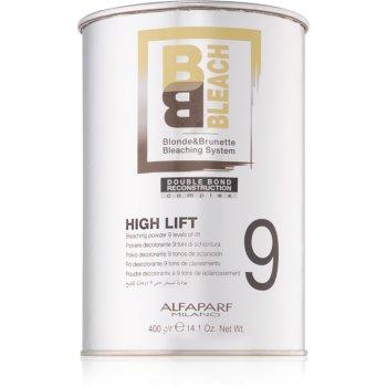 Alfaparf Milano B&B Bleach High Lift 9 pudra pentru extra stralucire imagine 2021 notino.ro