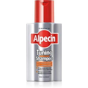 Alpecin Tuning Shampoo sampon tonifiant pentru par carunt imagine 2021 notino.ro