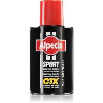 Alpecin Sport CTX Sampon impotriva caderii parului, ce ofera energie imagine 2021 notino.ro