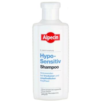 Alpecin Hypo - Sensitiv șampon pentru scalp sensibil si uscat notino.ro
