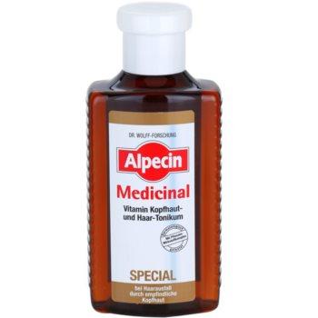Alpecin Medicinal Special tonic impotriva caderii parului pentru piele sensibila imagine 2021 notino.ro