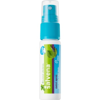 Altermed Salvena spray de gura pentru o respirație proaspătă notino.ro