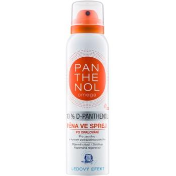Altermed Panthenol Omega spumă spray cu efect racoritor imagine 2021 notino.ro
