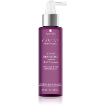 Alterna Caviar Anti-Aging Clinical Densifying ingrijire leave-in pentru întărirea și creșterea părului notino poza