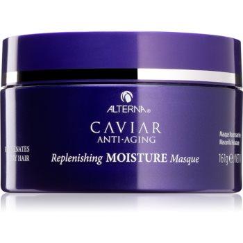 Alterna Caviar Anti-Aging Replenishing Moisture masca hidratanta pentru par uscat notino poza