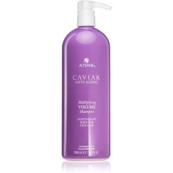 Alterna Caviar Anti-Aging Multiplying Volume șampon de păr pentru volum maxim notino poza