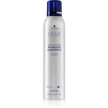 Alterna Caviar Anti-Aging spray care nu necesita clatire pentru fixare și formă notino.ro