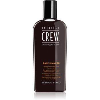 American Crew Hair & Body Daily Shampoo șampon pentru par normal spre gras notino.ro