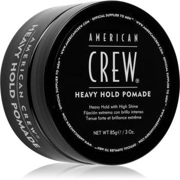 American Crew Styling Heavy Hold Pomade pomadă de păr fixare puternică imagine 2021 notino.ro