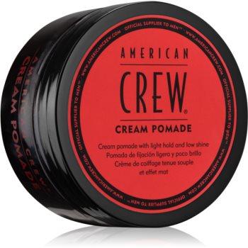 American Crew Cream Pomade alifie pentru par imagine 2021 notino.ro