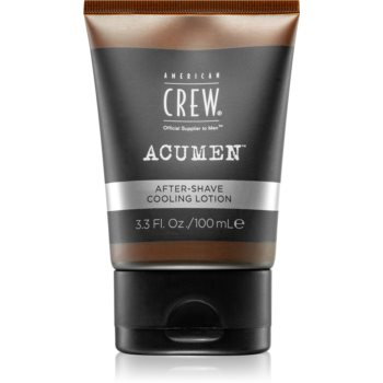 American Crew Acumen balsam cu efect de racorire after shave imagine 2021 notino.ro