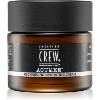 American Crew Acumen cremă energizantă și hidratantă pentru barbati imagine 2021 notino.ro