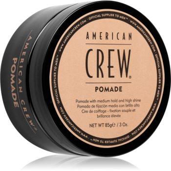 American Crew Styling Pomade alifie pentru par lucios notino.ro