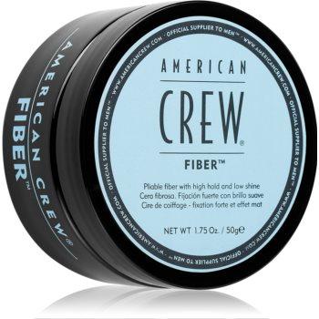American Crew Styling Fiber guma modelatoare fixare puternică imagine 2021 notino.ro