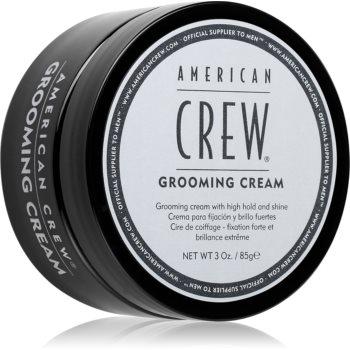 American Crew Styling Grooming Cream crema styling fixare puternică notino.ro