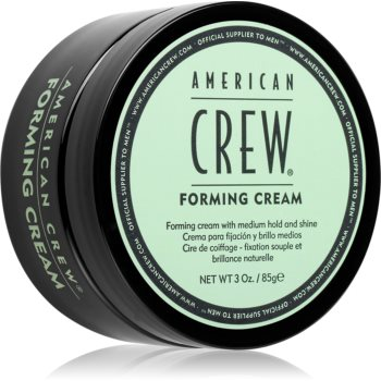 American Crew Styling Forming Cream crema styling fixare medie imagine 2021 notino.ro