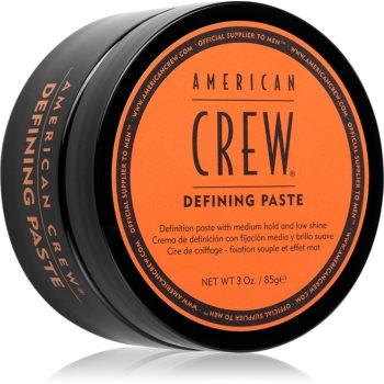 American Crew Styling Defining Paste gel modelator pentru coafura notino.ro