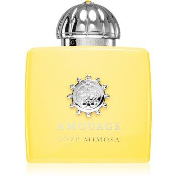 Amouage Love Mimosa Eau de Parfum pentru femei
