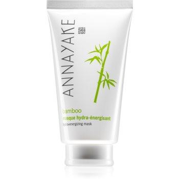 Annayake Bamboo masca faciala hidratanta pentru tenul uscat imagine 2021 notino.ro