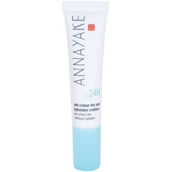 Annayake 24H Hydration Eye Contour Care Continuous Hydration crema de ochi hidratanta notino.ro