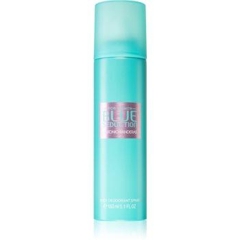 Antonio Banderas Blue Seduction for Her deodorant spray pentru femei