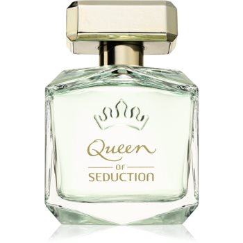 Antonio Banderas Queen of Seduction Eau de Toilette pentru femei