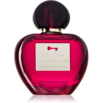 Antonio Banderas Her Secret Temptation Eau de Toilette pentru femei