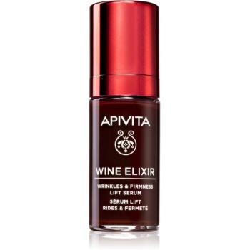 Apivita Wine Elixir Santorini Vine ser antirid și de ridicare cu efect de întărire notino poza