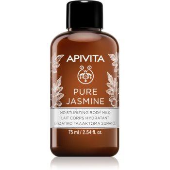 Apivita Pure Jasmine loțiune de corp hidratantă imagine 2021 notino.ro