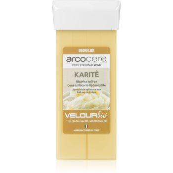 Arcocere Professional Wax Karité ceară depilatoare roll-on imagine 2021 notino.ro