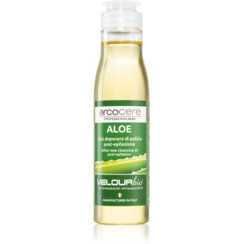 Arcocere After Wax Aloe ulei calmant pentru curatare după epilare imagine 2021 notino.ro