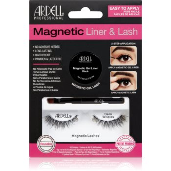 Ardell Magnetic Lashes set de cosmetice imagine 2021 notino.ro