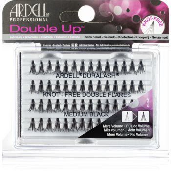 Ardell Double Up pachet cu gene fără noduri autoadezive imagine 2021 notino.ro