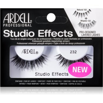 Ardell Studio Effects gene false imagine 2021 notino.ro