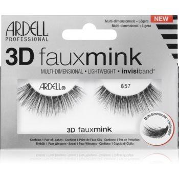 Ardell 3D Faux Mink gene false imagine 2021 notino.ro