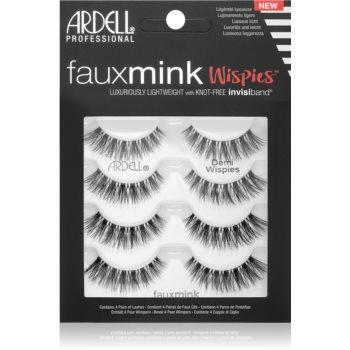 Ardell FauxMink Wispies gene false big pack imagine 2021 notino.ro