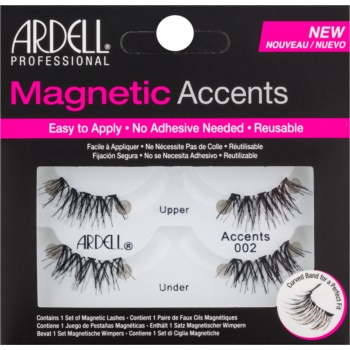 Ardell Magnetic Accents gene magnetice imagine 2021 notino.ro
