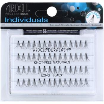 Ardell Individuals pachet cu gene fără noduri autoadezive imagine 2021 notino.ro