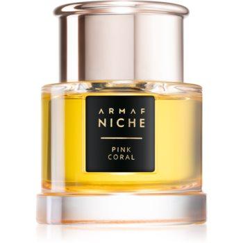 Armaf Pink Coral Eau de Parfum pentru femei notino.ro
