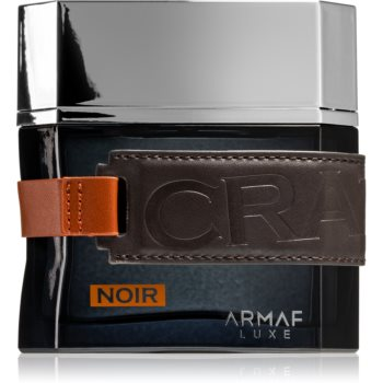 Armaf Craze Noir Eau de Parfum pentru barbati image0