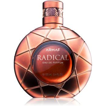 Armaf Radical Brown Eau de Parfum pentru bărbați notino.ro