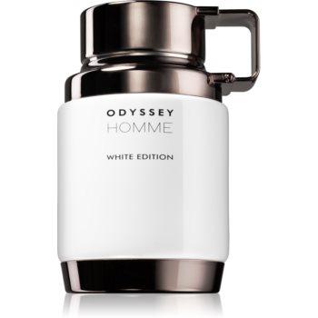Armaf Odyssey Homme White Edition Eau de Parfum pentru bărbați imagine 2021 notino.ro