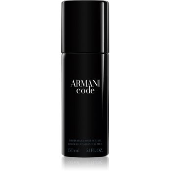 Giorgio Armani Code Men deospray 150 ml