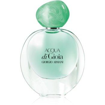 Armani Acqua di Gioia Eau de Parfum pentru femei imagine 2021 notino.ro
