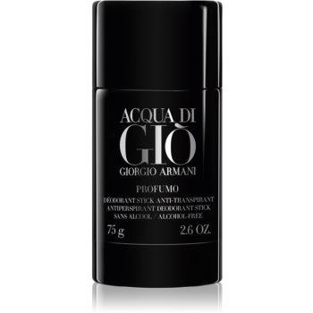 Armani Acqua di Giò Profumo deostick pentru bărbați imagine 2021 notino.ro