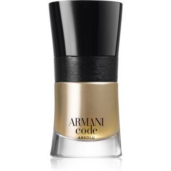 Armani Code Absolu Eau de Parfum pentru barbati image0