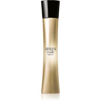 Armani Code Absolu Eau de Parfum pentru femei image0